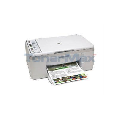 HP Deskjet F4135